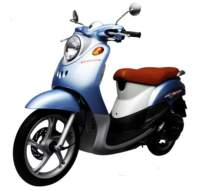 MIO CLASSICO – New Product of Yamaha